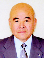 石木戸会長